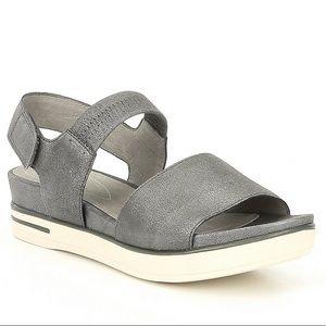 Eileen Fisher Somer Platform Sneaker Sandal